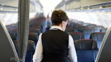 Leaked memo reveals American Airlines needs to cut 8,000 flight attendant jobs as the airline issues its first coronavirus layoff notices