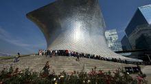 Mexico City's Museo Soumaya chosen as the venue for the next Dolce & Gabbana fashion show