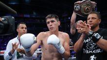 Campeão de boxe Patrick Teixeira retorna ao Brasil nesta quarta