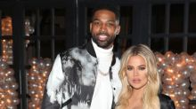 Khloé Kardashian Seemed To Respond To Tristan Thompson Engagement Rumours