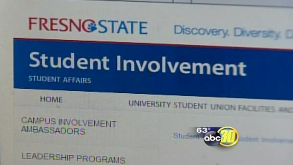 Hazing death prompts changes at Fresno State