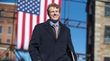Kennedy Grandson Takes on Democrat Markey in Massachusetts Race