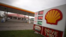 Coronavirus: Shell cuts dividend for first time since World War II