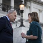 Bipartisan group of senators reaches agreement on infrastructure framework