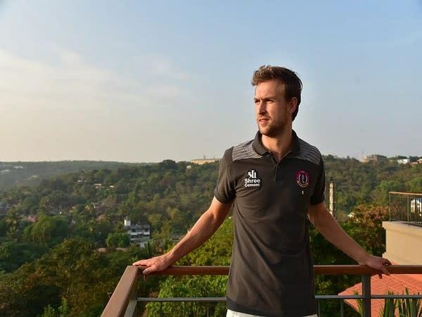 Important to be environmentally-conscious: EB midfielder Steinmann - Yahoo Eurosport UK