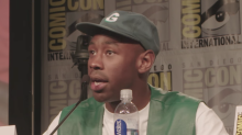 Tyler, the Creator Speaks Out on Lack of Black Cartoon Characters on TV