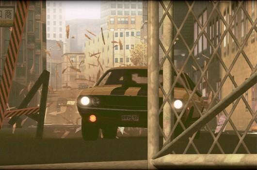 Driver: San Francisco to be offered as full download on PSN