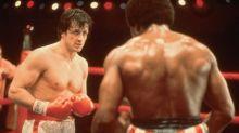 Sylvester Stallone 'retires' Rocky Balboa