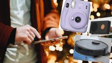 Christmas gift ideas for your tech-loving friends and family