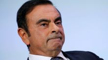 Ghosn turns to Japanese to deflect Renault-Nissan succession question