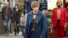 The 2017 BAFTA nominations worth celebrating