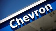 Chevron Stock Rises 4%