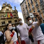 One in 20 people in Spain have had coronavirus, national survey finds