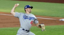 Dodgers send starter Stripling to Toronto for 2 prospects