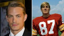 Joel Kinnaman to Star as NFL Player Jerry Smith in Football and Civil Rights Drama (EXCLUSIVE)