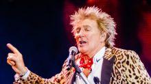 Sir Rod Stewart wird 75: Sein skandalöses Leben