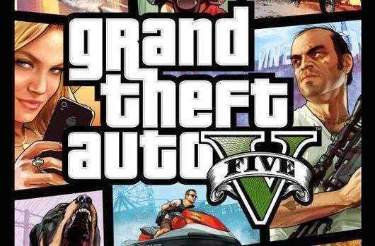 Heist resolution Grand Theft Auto 5 screenshots