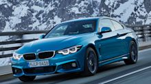 BMW 4-series driven – refreshed range includes 440i Coupe, our ultimate driving machine