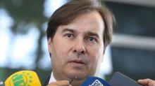 A estratégia de Rodrigo Maia para sua candidatura