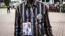 African Union Has 'Serious Doubts' About Congo Vote Results