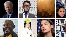 Hong Kong Pro-democracy Activist Nathan Law Wins TIME's 2020 TIME100 Reader Poll