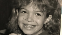 This is her: Mandy Moore's best childhood throwbacks