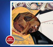 Is Emmett Till painting cultural appropriation?