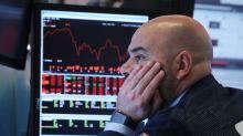 S&P 500 y Dow Jones caen por preocupaciones sobre comercio, pero cierran encima de mínimos