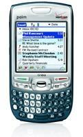Verizon turning the lights out on the Treo 755p