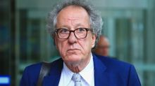 No winners in Geoffrey Rush affair