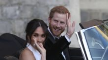 Prince Harry and Meghan need not worry – losing their royal titles will be the best thing that happens to them