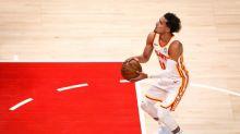 NBA: Atlanta et New York en play-offs, Boston en barrages