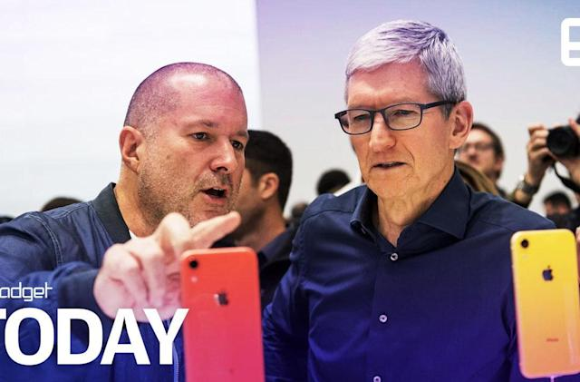 Jony Ive reportedly felt that Tim Cook wasn't interested in design