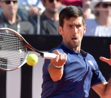 Novak Djokovic reveals 'nice vibe' with Andre Agassi as Boris Becker hails 'excellent choice'