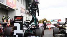 F1 - GP de l'Eifel - Donnez une note au Grand Prix de l'Eifel
