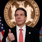 New York just doubled the maximum fine for breaking social distancing rules to $1,000