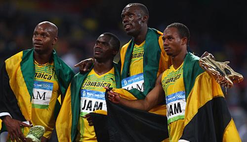 Olympia 2008: Mehrere Clenbuterol-Fälle - Auffälligkeiten bei Jamaikas Sprinter