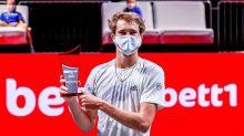 Sieg in Köln! Zverev schließt zu Haas und Stich auf
