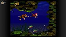 Nintendo News: Donkey Kong Country Swings Onto Nintendo Switch Online This Month