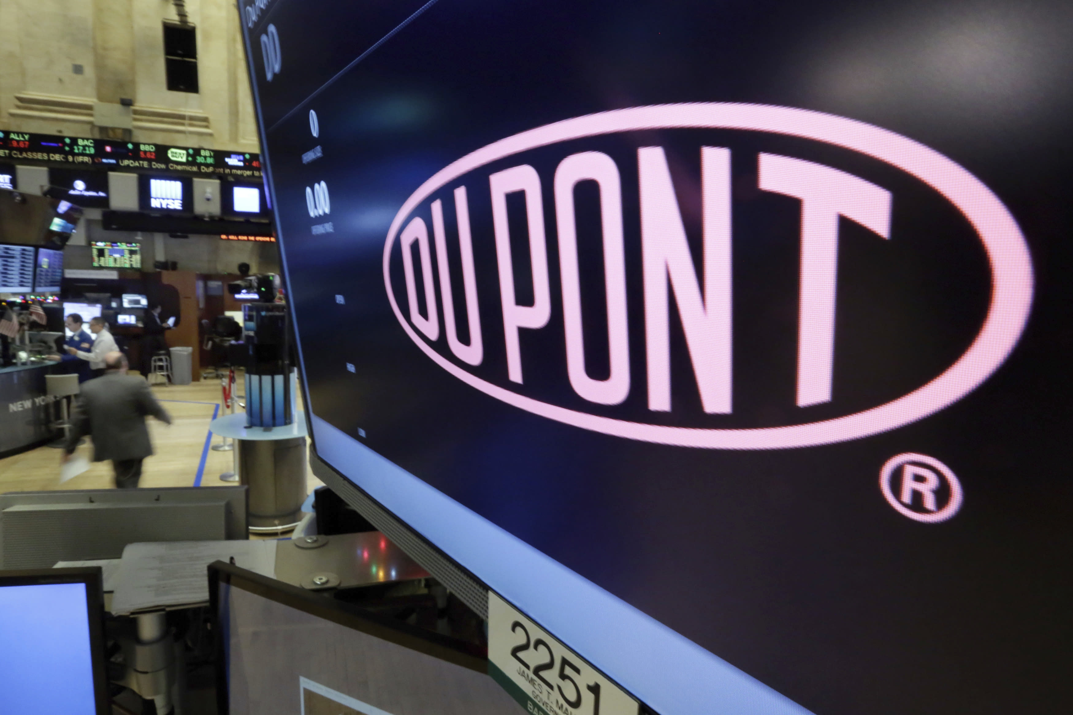 Chemours says DuPont lowballed environmental liabilities