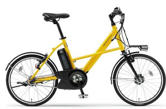 Yamaha doubles down on PAS CITY electric bicycle battery longevity