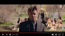 Watch: Juice WRLD drops video for 'Robbery'
