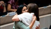Grünen-Politikerin übernimmt als erste Frau Bürgermeisteramt in Marseille