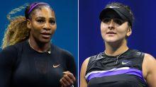 Bianca Andreescu, 19, Defeats Serena Williams in U.S. Open Women's Singles Final