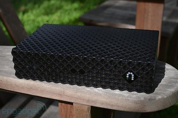 Slingbox 350 and 500 review: Sling Media finally upgrades its line of media streamers