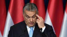 Orban attacks pose dilemma for European conservatives