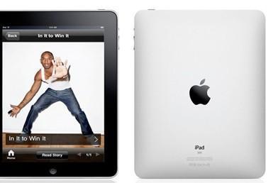 Conde Nast to track iPad readership