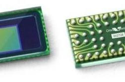 OmniVision announces 'world's smallest' 1080p camera module