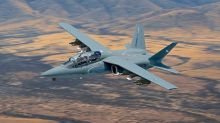 Air Force Eyes Light-Attack Plane But This Is 'Job One'