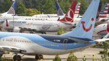 Boeing aún espera que los 737 MAX vuelvan a volar en el cuarto trimestre